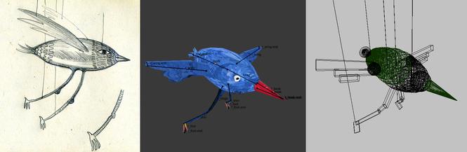 mzoo-bird